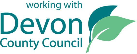 Working with Devon County Council